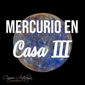Mercurio en casa 3