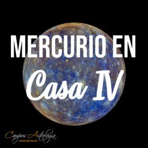Mercurio en casa 4