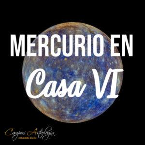 Mercurio en casa 6