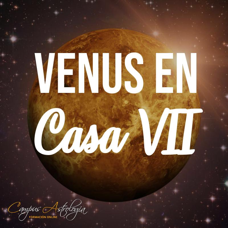 Venus en Casa 7: Parejas Sobrevaloradas