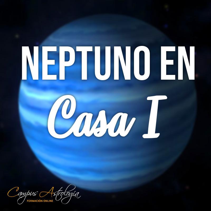Neptuno en Casa 1: El Místico aparente