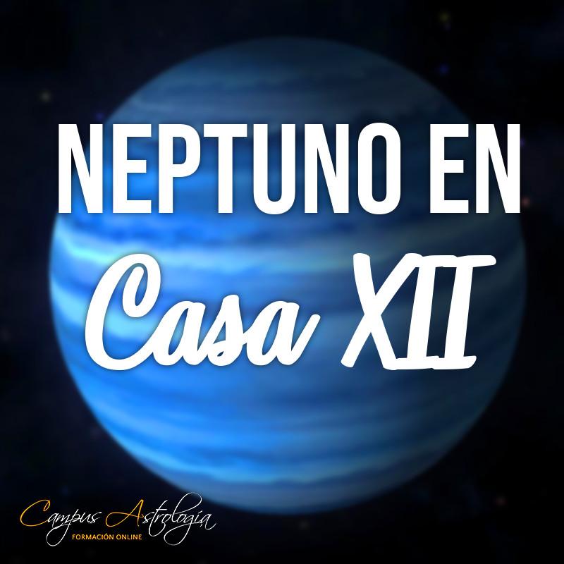 Neptuno en Casa 12: Sueños inspiradores