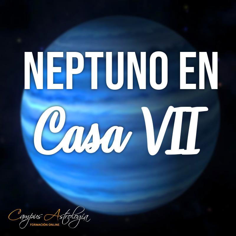 "Neptuno en Casa 7: ""Perdono a mi Pareja"""
