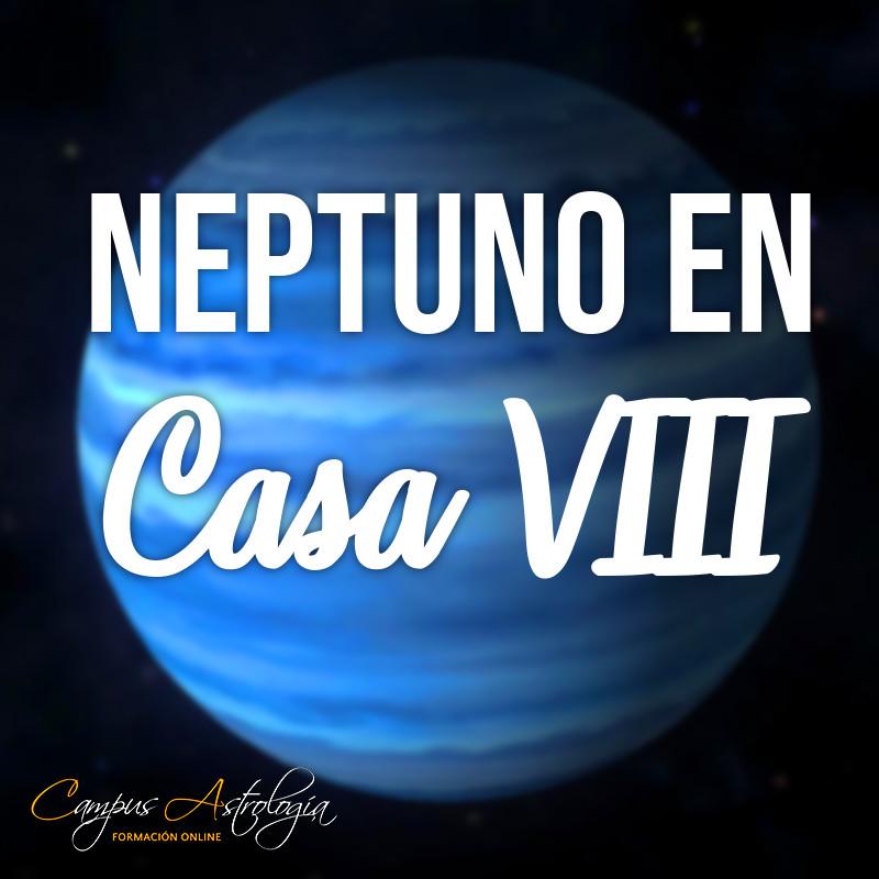 Neptuno en Casa 8: Ambiciones infantiles