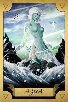 El elemento Agua en Astrología