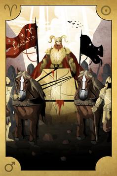 Sol en Aries, el Rey liderando su Batalla