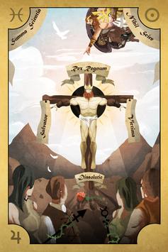 Sol en Piscis, el Cristo sacrificado