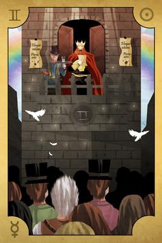 Sol en Géminis, el Discurso del Rey