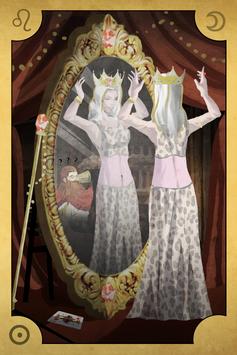 Luna en Leo, la Reina autoproclamada