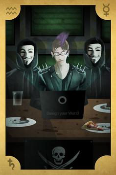 Mercurio en Acuario,  el Hacker
