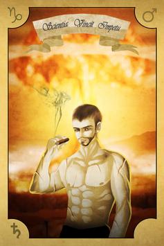 Marte en Capricornio, el Exterminador estratégico