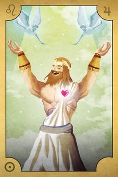 Júpiter en Leo, el favorito de Dios