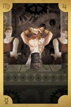 Júpiter en Virgo, el fiestero obligado a trabajar penosamente