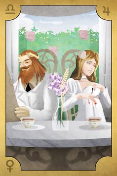 Júpiter en Libra, riqueza, humor y placidez en pareja