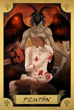 Plutón, El Diablo: la cirugía sin anestesia
