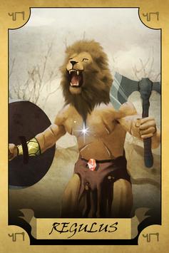 Regulus, el Corazón del León