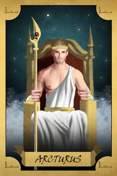 Arcturus, El que Viene