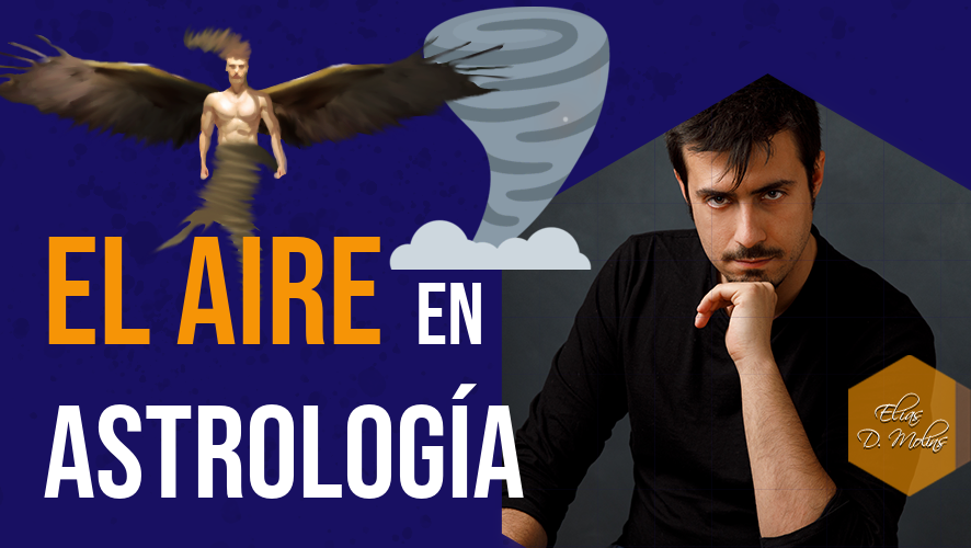 El elemento Aire en Astrología