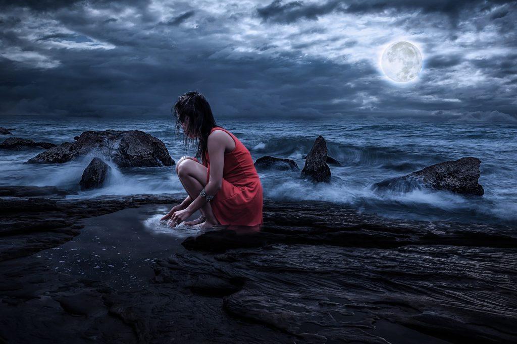 Luna Llena en Piscis 2019