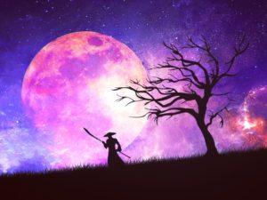 luna llena en aries