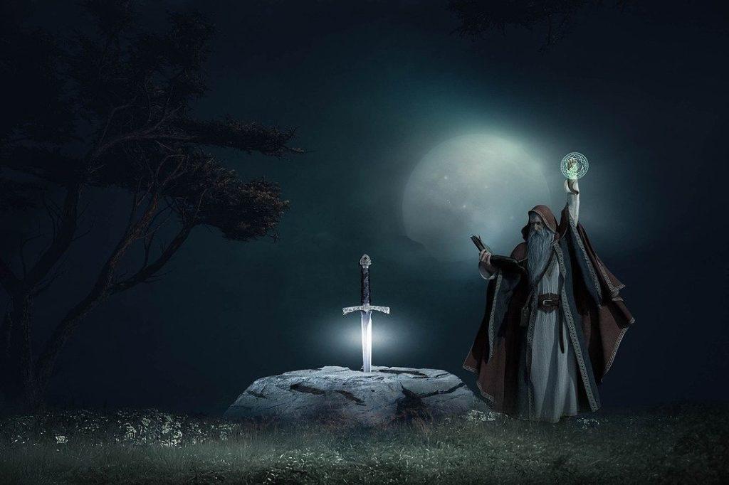 Luna Llena en Aries 2020