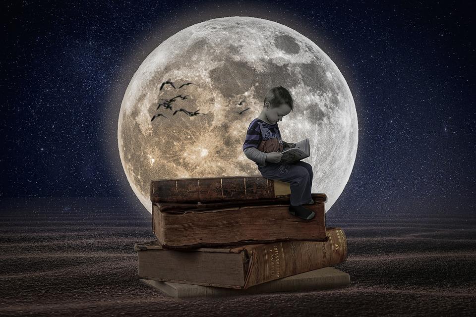 Luna Llena en Cáncer 2020